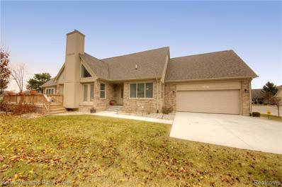 14957 Stoney Brook, Shelby Twp, MI 48315 - MLS#: 21531722