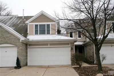 2434 Mulberry Crt, Ann Arbor, MI 48104 - MLS#: 21531898