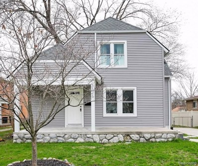 3126 Shenandoah Dr, Royal Oak, MI 48073 - MLS#: 21532100