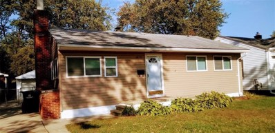 22801 Euclid St, Saint Clair Shores, MI 48082 - MLS#: 21532414