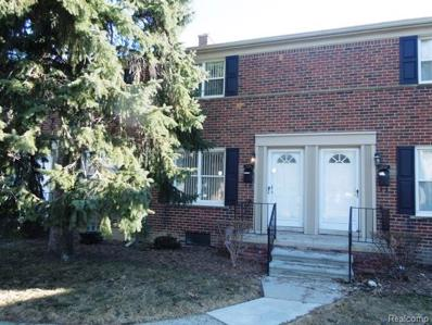 3376 Coolidge Hiwy, Royal Oak, MI 48073 - MLS#: 21533338