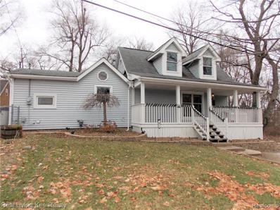 961 Loretto St, Lake Orion, MI 48362 - MLS#: 21533428