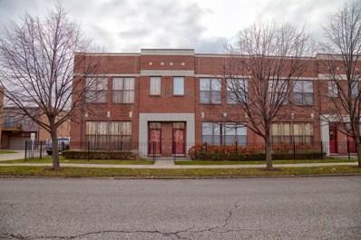 55 Pallister St, Detroit, MI 48202 - MLS#: 21533727