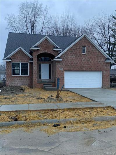 28307 Shock St, Saint Clair Shores, MI 48081 - MLS#: 21533808