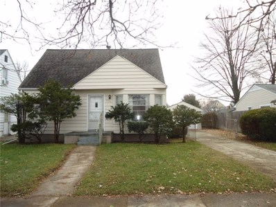 2400 Woodward Heights, Ferndale, MI 48220 - MLS#: 21533932