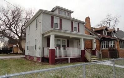 178 E Judson St, Pontiac, MI 48342 - MLS#: 21534156