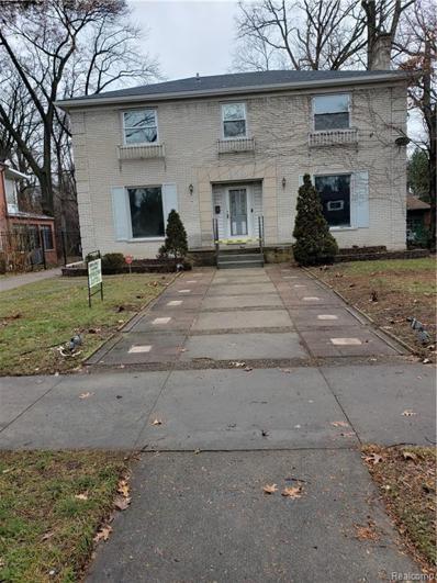 3430 Sherbourne Rd, Detroit, MI 48221 - MLS#: 21534244