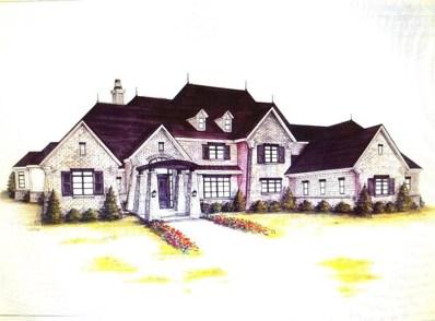 6870 Colby Ln, Bloomfield Hills, MI 48301 - MLS#: 21534464