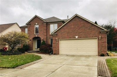 48367 Anthony Dr, Macomb, MI 48044 - MLS#: 21535052