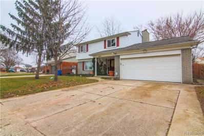 29746 Van Laan Dr, Warren, MI 48092 - MLS#: 21535104