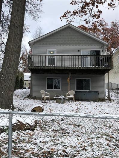 4279 Oakguard Crt, White Lake, MI 48383 - MLS#: 21535110