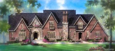 314 W Hickory Grove Rd, Bloomfield Hills, MI 48302 - MLS#: 21535737