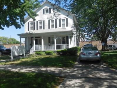 2533 Biddle Ave, Wyandotte, MI 48192 - MLS#: 21536091