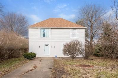18531 Common Rd, Roseville, MI 48066 - MLS#: 21547083