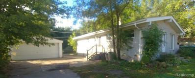 3644 Morrissey Ave, Warren, MI 48091 - MLS#: 21547425
