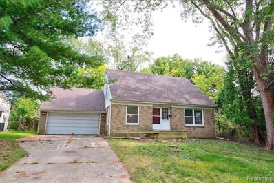 15002 Dixie, Redford, MI 48239 - MLS#: 21548591