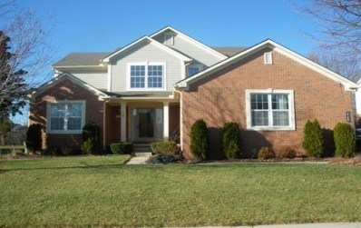 2700 Fox Woods Ln, Rochester Hills, MI 48307 - MLS#: 21548614