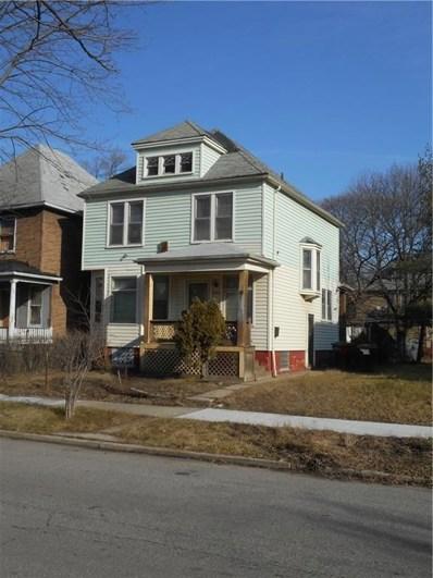 3462 Townsend St, Detroit, MI 48214 - MLS#: 21549307