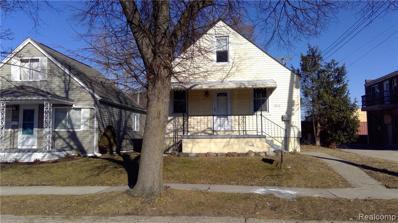 1845 E Granet Ave, Hazel Park, MI 48030 - MLS#: 21549573