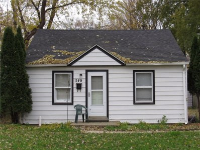 1145 Holbrook Ave, Waterford, MI 48328 - MLS#: 21549670