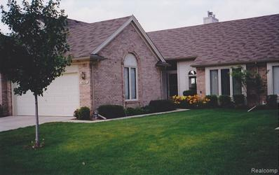 4205 Reflections Dr, Sterling Heights, MI 48314 - MLS#: 21550528