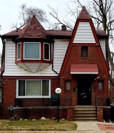 18223 Monica St, Detroit, MI 48221 - MLS#: 21550588
