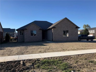 29372 Jennifer, Chesterfield Twp, MI 48051 - MLS#: 21552568