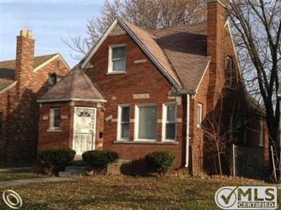 10610 Bonita St, Detroit, MI 48224 - MLS#: 21552726