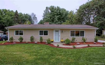 145 Highland Dr, Bloomfield Hills, MI 48302 - MLS#: 21553170