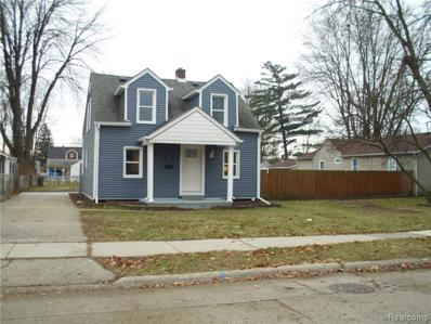 94 E Garfield Ave, Hazel Park, MI 48030 - MLS#: 21553216