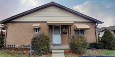 8401 18 Mile Rd UNIT Unit#159, Sterling Heights, MI 48313 - MLS#: 21553509