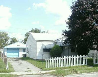 431 Orchard, Ypsilanti, MI 48197 - MLS#: 21553686