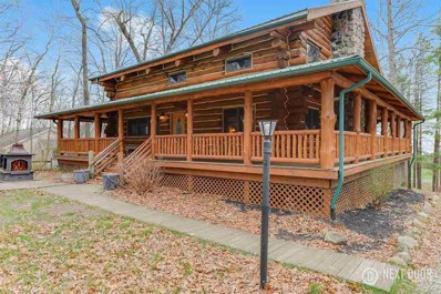 12636 Leisure Ln, Horton, MI 49246 - MLS#: 21554359