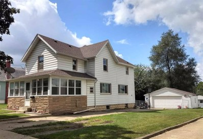 832 N Waterloo St, Jackson, MI 49202 - MLS#: 21556761