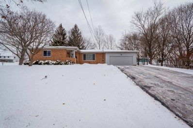 847 N East Ave, Jackson, MI 49202 - MLS#: 21556765
