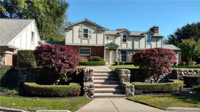 18210 Fairway Dr, Detroit, MI 48221 - MLS#: 21556906