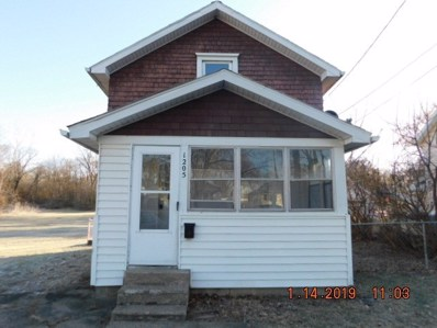 1205 N Waterloo St, Jackson, MI 49202 - MLS#: 21558970