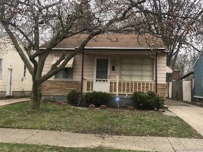 19738 Cooley, Detroit, MI 48219 - MLS#: 21559907