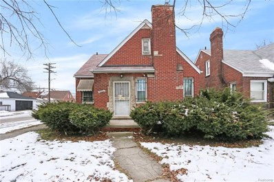 15401 Eastwood St, Detroit, MI 48205 - MLS#: 21560442