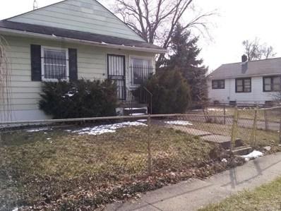1401 Waldman Ave, Flint, MI 48507 - MLS#: 21561813