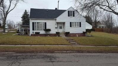 352 Westcombe Avenue, Flint, MI 48503 - MLS#: 21562125
