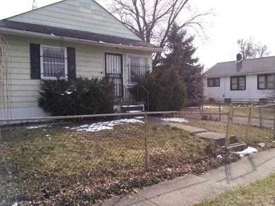 1401 Waldman, Flint, MI 48507 - MLS#: 21562207
