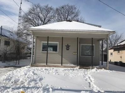 1126 Clancy Ave, Flint, MI 48503 - MLS#: 21562896