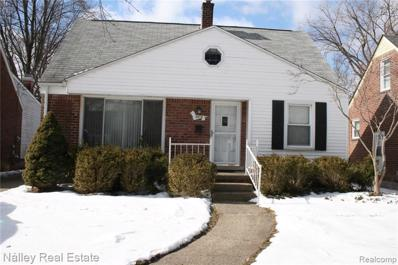 3019 N Wilson, Royal Oak, MI 48073 - MLS#: 21563297