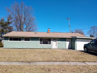 1718 Bayberry Ln, Flint, MI 48507 - MLS#: 21563412