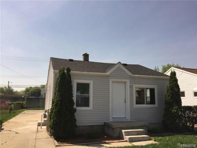 28667 Krauter St, Garden City, MI 48135 - MLS#: 21565336