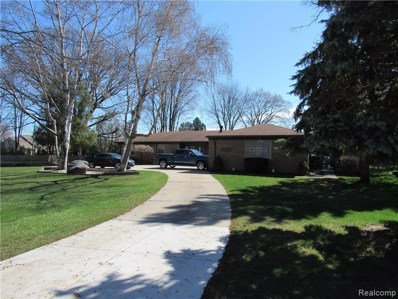 36240 Harcourt, Clinton Township, MI 48035 - MLS#: 21576979