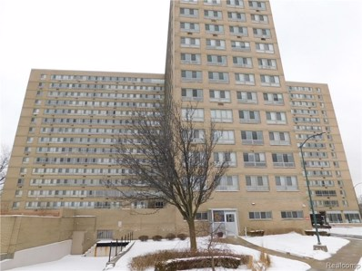 8900 E Jefferson Ave UNIT Unit#112, Detroit, MI 48214 - MLS#: 21577354