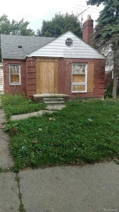 12409 Laing St, Detroit, MI 48224 - MLS#: 21577498