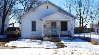 1114 Knapp Ave, Flint, MI 48503 - MLS#: 21579049